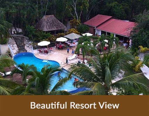 beautiful-resort-pool