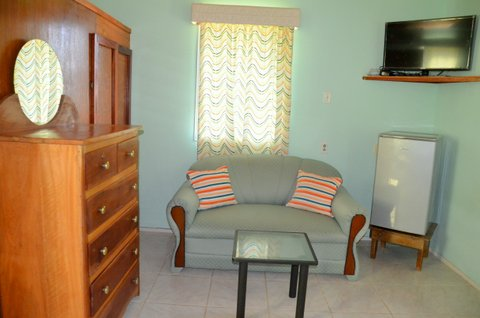 Rooms for Extended stay