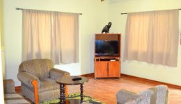 Spacious rental room